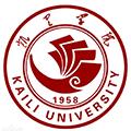 凯里学院成教logo